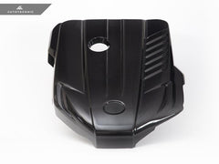 AUTOTECKNIC CARBON FIBER ENGINE COVER - A90 SUPRA 2020-UP