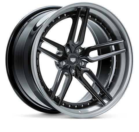 Vossen Forged HC-1 (3-Piece) Starting at $2200 per Wheel