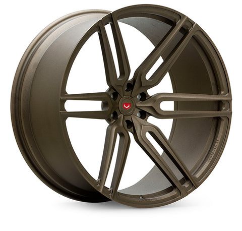 Vossen Forged HC-1.6 Starting at $1800 per Wheel