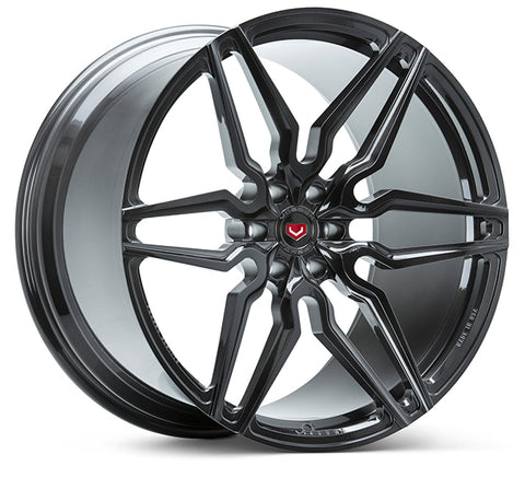 Vossen Forged HC-2.6 Starting at $1800 per Wheel