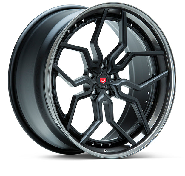 Vossen Forged HC-3 (3-Piece) Starting at $2200 per Wheel