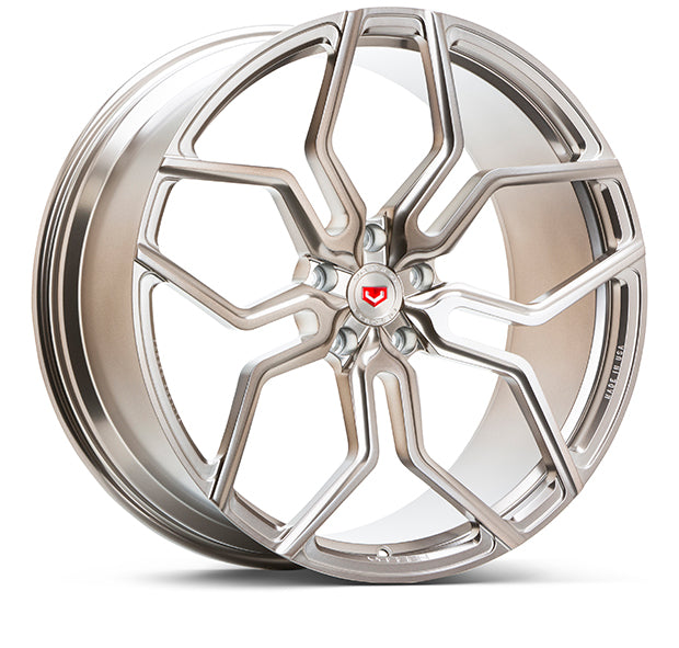 Vossen Forged HC-3 Starting at $1800 per Wheel