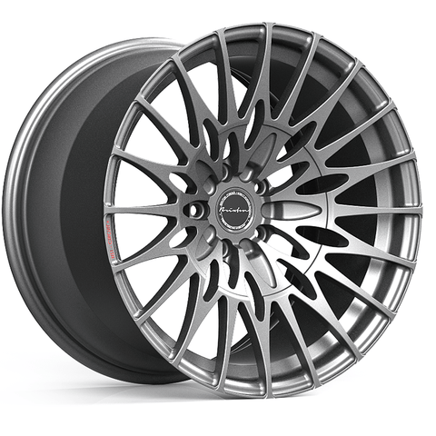 Brixton Forged HS1 ULTRASPORT+ 1 PIECE MONOBLOCK Starting from $2071 per wheel