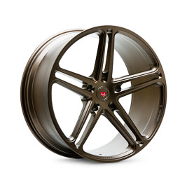Vossen Forged CG-202 Starting at $1600 per Wheel