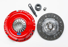 South Bend / DXD Racing Clutch 97-99 Porsche Boxster 2.5L Stage 1 HD Clutch Kit