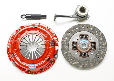 South Bend / DXD Racing Clutch VWAudi Stg 3 Daily Clutch Kit