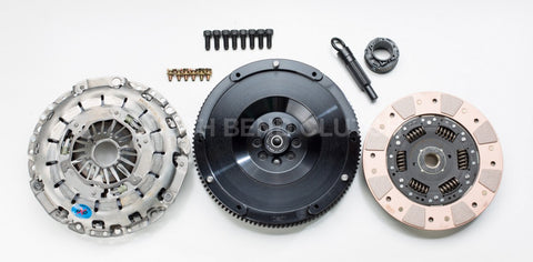 South Bend / DXD Racing Clutch Audi S4 B6/B7 4.2L Stg 2 Endurance Clutch Kit (with FlyWheel)
