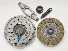 South Bend / DXD Racing Clutch BMW 3.0L Stage 2 Daily Clutch Kit