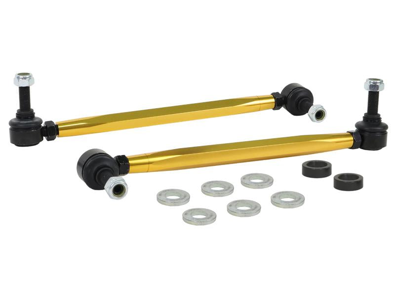 Whiteline 06-12 Audi / 03-11 VW Front Swaybar Link Assembly