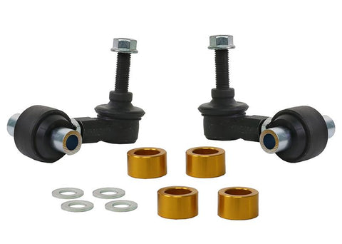 Whiteline 2012+ Volkswagen Golf/Golf R (MK 7) / 2012+ Audi A3/S3 / 2015+ Audi TT Rear Sway Bar Links