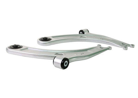 Whiteline 16-18 Volkswagen Golf R (MK7) Front Lower Control Arms