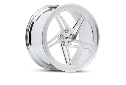 Vossen Forged LC-102T Starting at $1400 per Wheel