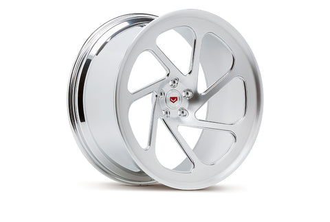 Vossen Forged LC-108T Starting at $1400 per Wheel