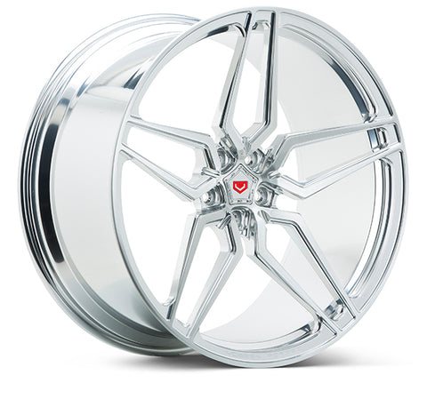 Vossen Forged M-X1 Starting at $1800 per Wheel