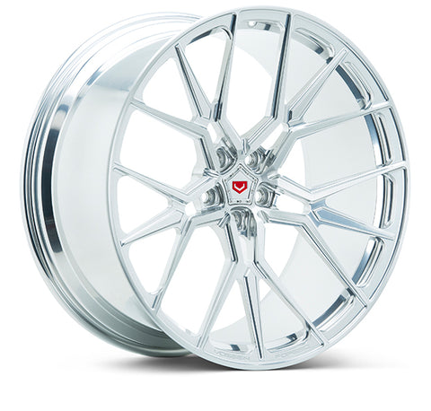 Vossen Forged M-X3 Starting at $1800 per Wheel