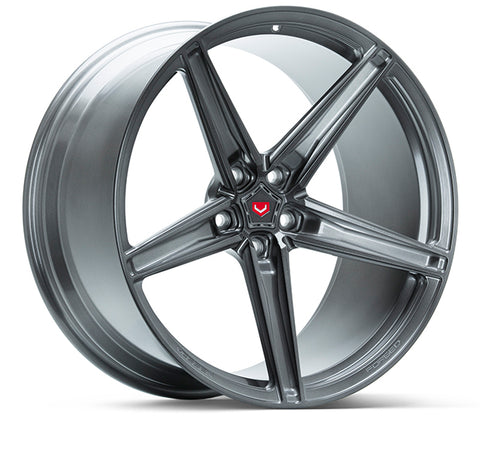 Vossen Forged M-X5 Starting at $1800 per Wheel