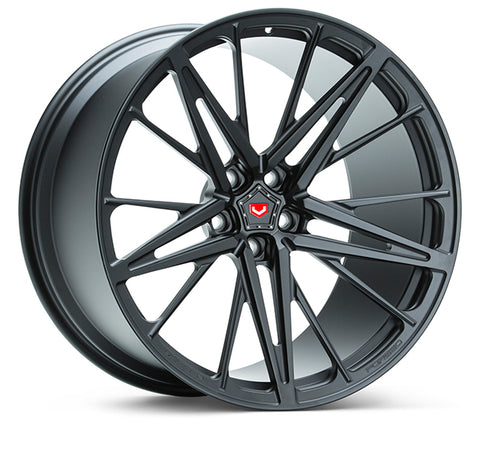 Vossen Forged M-X6 Starting at $1800 per Wheel