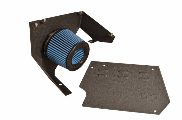 INJEN SP SHORT RAM COLD AIR INTAKE SYSTEM (WRINKLE BLACK) - SP1110WB