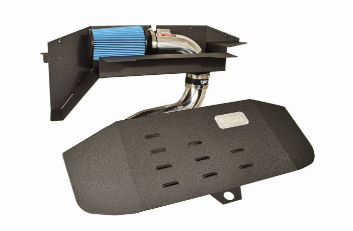 INJEN SP SHORT RAM COLD AIR INTAKE SYSTEM (POLISHED) - SP1122P