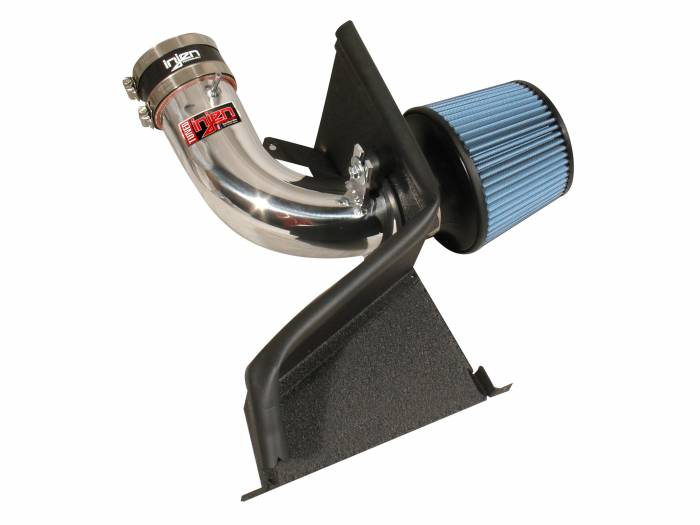INJEN SP SHORT RAM COLD AIR INTAKE SYSTEM (POLISHED) - SP3009P