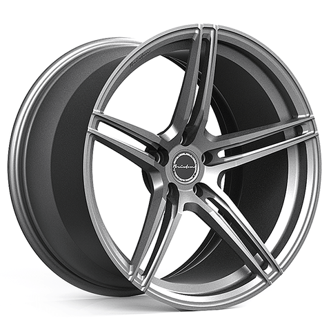 Brixton Forged M52 ULTRASPORT+ 1 PIECE MONOBLOCK Starting from $2071 per wheel