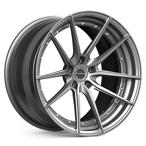 Brixton Forged M53 DUO SERIES 2 PIECE DUOBLOCK Starting at $2157 from wheel