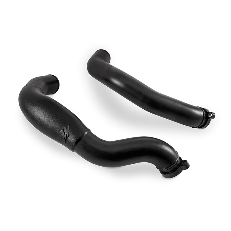 Mishimoto BMW F8X M3/M4 CHARGE PIPE KIT, 2015–2020