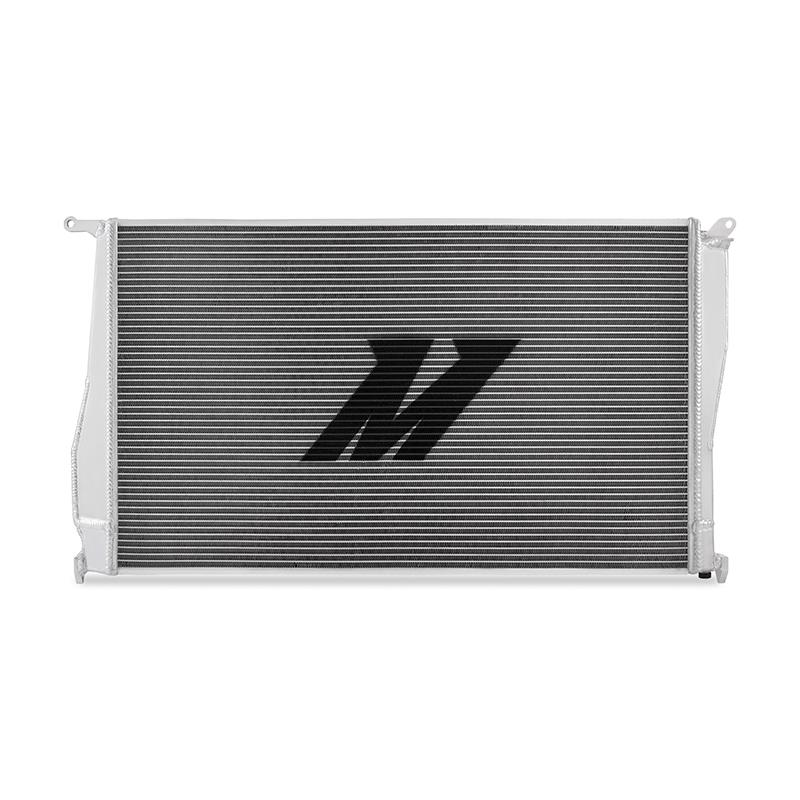 Mishimoto PERFORMANCE ALUMINUM RADIATOR, FITS BMW 335I/135I (AUTOMATIC) 2006–2013