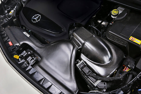 ARMASPEED Benz C117 CLA 250 Carbon Cold Air Intake