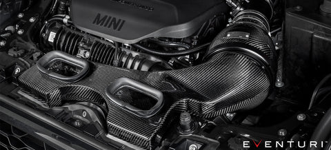 Eventuri F56 Mini Cooper S Carbon Intake