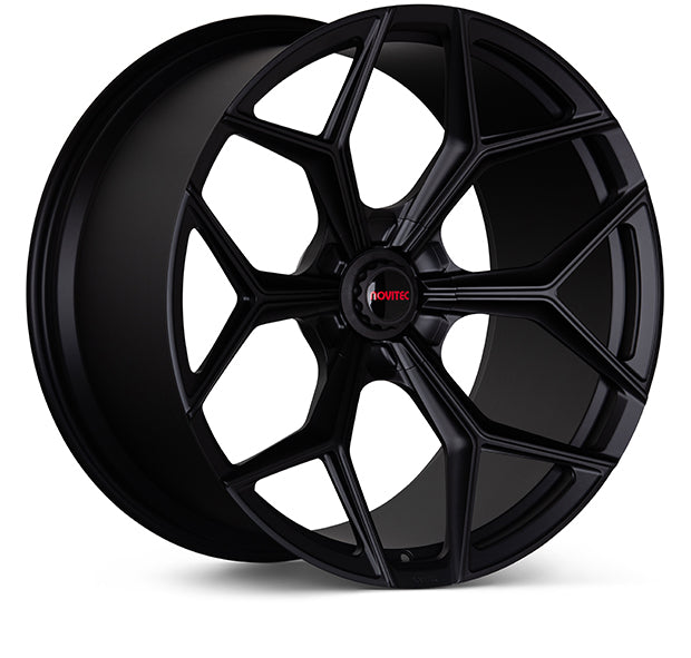 Vossen | Novitec NL4 Starting at $2500 per Wheel