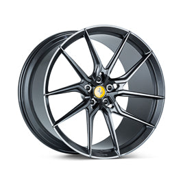 Vossen | Novitec NF8 Starting at $2525 per Wheel
