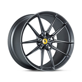 Vossen | Novitec NF9 Starting at $2525 per Wheel