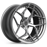 Brixton Forged PF5 DUO SERIES 2 PIECE DUOBLOCK Starting from $2157 per wheel