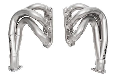 Porsche 987.1 Cayman / Boxster Competition Headers (catless)