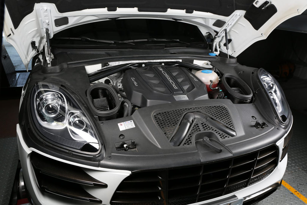 ARMASPEED Porsche Macan 3.6T Carbon Cold Air Intake