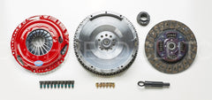 South Bend / DXD Racing Clutch  Audi RS4 B7 FSI DOHC 4.2L Stage 3 Daily Clutch Kit (with FW)
