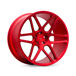 Vossen Forged CG-206 Starting at $1600 per Wheel