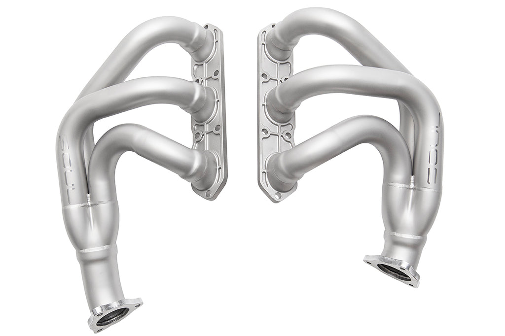Porsche 997.1 Carrera Competition Headers (catless)