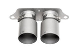Porsche 997 / 997.2 GT3 RS Bolt-On Exhaust Tips