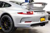 Porsche 991.1 GT3 RS Bolt-On Exhaust Tips