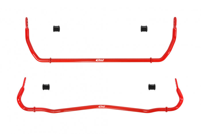 Eibach ANTI-ROLL-KIT (Front and Rear Sway Bars) PORSCHE 911 Turbo Coupe 997