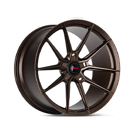 Vossen | Novitec NF10 Starting at $2525 per Wheel
