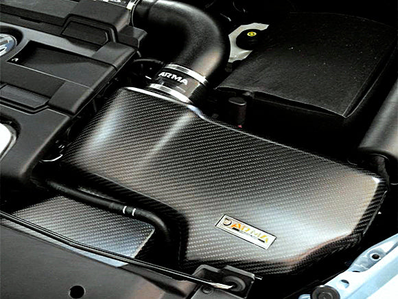 ARMASPEED VW Golf 6 1.4 Carbon Cold Air Intake