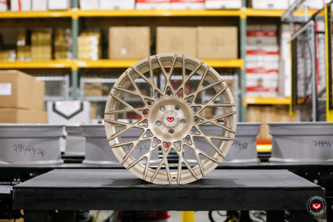 Vossen Forged ERA-1 Starting at $1800 per Wheel