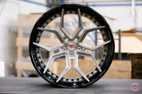 Vossen Forged Evo-3 (3-Piece) Starting at $2200 per wheel