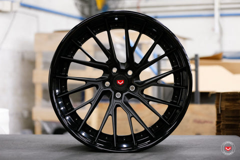 Vossen Forged Evo-6T (3-Piece) Starting at $2200 per wheel