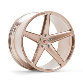 Vossen Forged CG-201 Starting at $1600 per Wheel