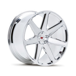 Vossen Forged CG-207 Starting at $1600 per Wheel