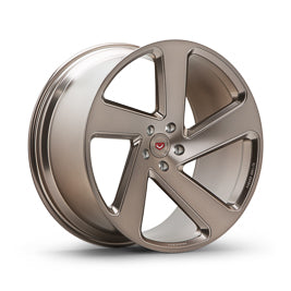 Vossen Forged CG-210T Starting at $1600 per Wheel